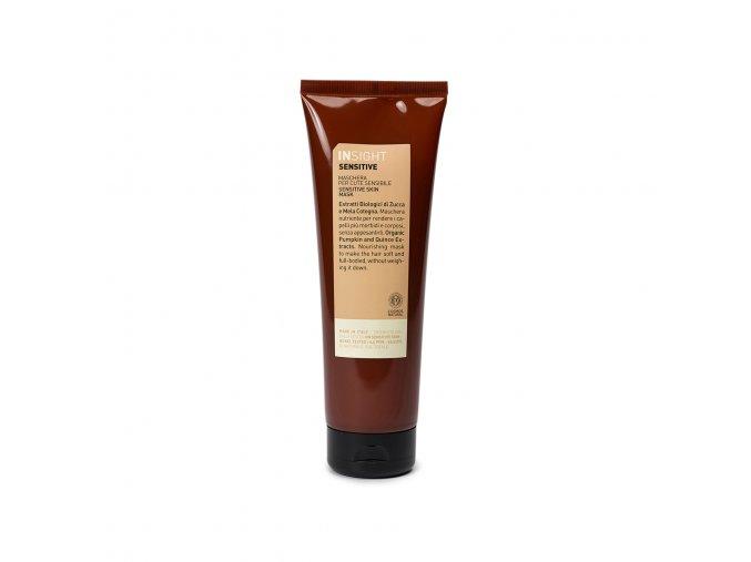 INSIGHT Sensitive Skin Mask 250 ml - maska na vlasy s citlivou pokožkou