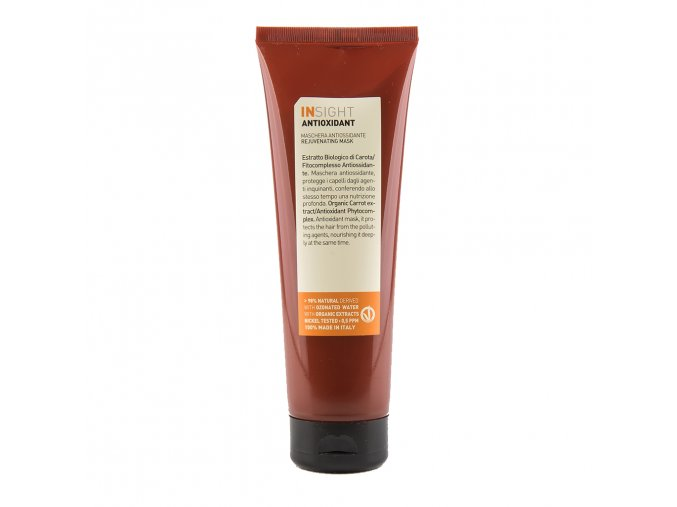 ANTIOXIDANT REJUVENATING MASK 250 SCONTORNO