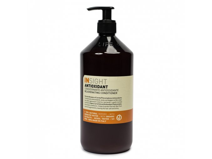 INSIGHT Antioxidant Rejuvenating Conditioner 900 ml - kondicionér pro oživení vlasů