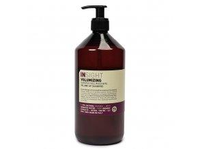 INSIGHT Volume Up Shampoo 900 ml - šampon pro objem vlasů