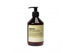 INSIGHT Lenitive Dermo-Calming Shampoo 400 ml - šampon zklidňující pokožku vlasů