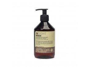INSIGHT INTECH Gentle Moisture Shampoo 400 ml - jemný zkliňující šampon