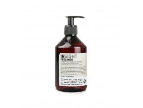 INSIGHT Feelings Hand Purifying Sanitizer Gel 400 ml - dezinfekční gel na ruce