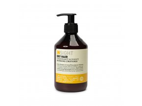 INSIGHT Dry Hair Nourishing Conditioner 400 ml - kondicionér pro suché vlasy