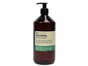 INSIGHT Loss Control Fortifying Shampoo 900 ml - šampon proti padání vlasů