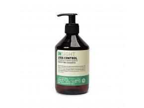 INSIGHT Loss Control Fortifying Shampoo 400 ml - šampon proti padání vlasů