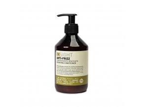 INSIGHT Anti-Frizz Hydrating Conditioner 400 ml - kondicionér pro vlnité vlasy