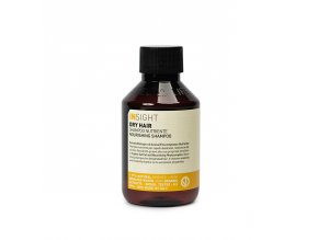 NOURISHING SHAMPOO 100 ml