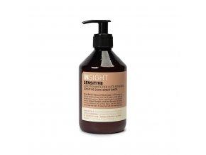 INSIGHT Sensitive Skin Conditioner 400 ml - kondicionér na vlasy s citlivou pokožkou