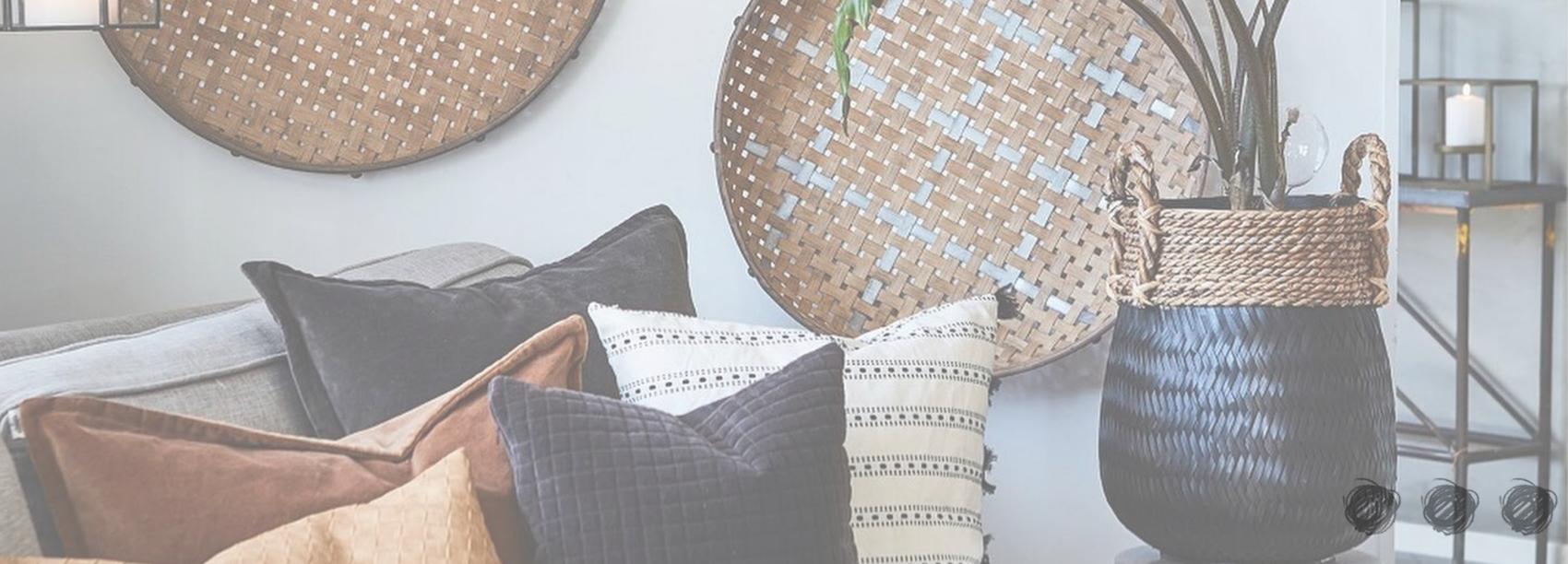 Interiér obývací pokoj | Intuition interiéry