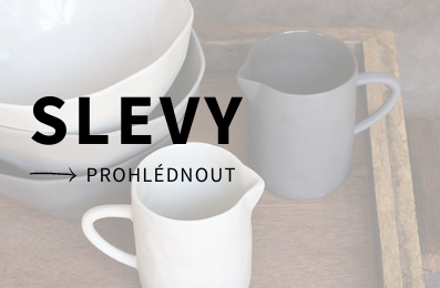 Slevy | Intuition interiéry