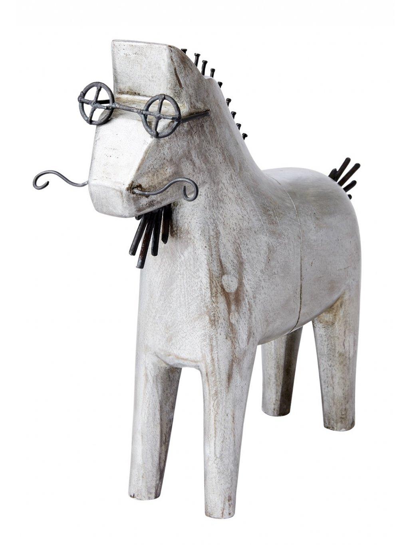 Dalarnský kůň malý
