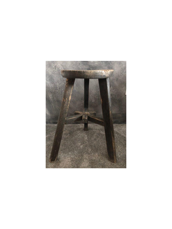 Stolička vintage IV.