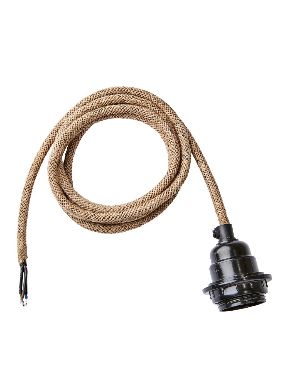 Kabel s objímkou