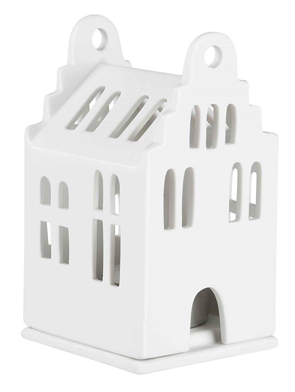 Porcelánový domeček IV.