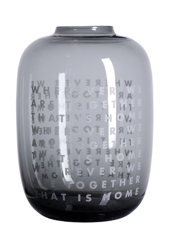 Váza Grey