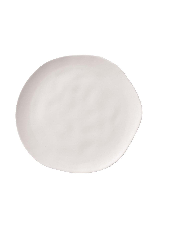 Porcelánový talíř medium V.