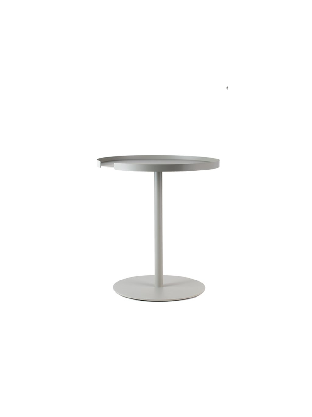 designbite big hug side table bone
