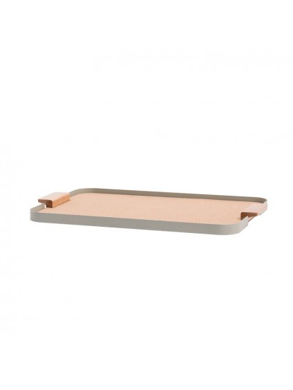 designbite big hug serving tray bone