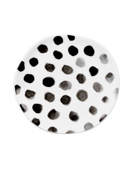 Dezertní talíř I.