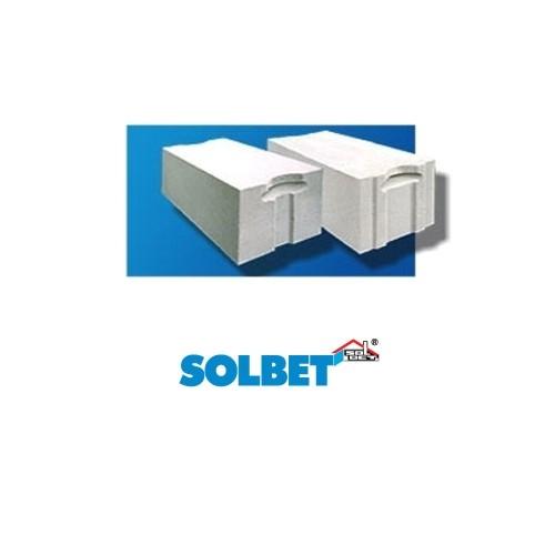 Stavební systém Solbet