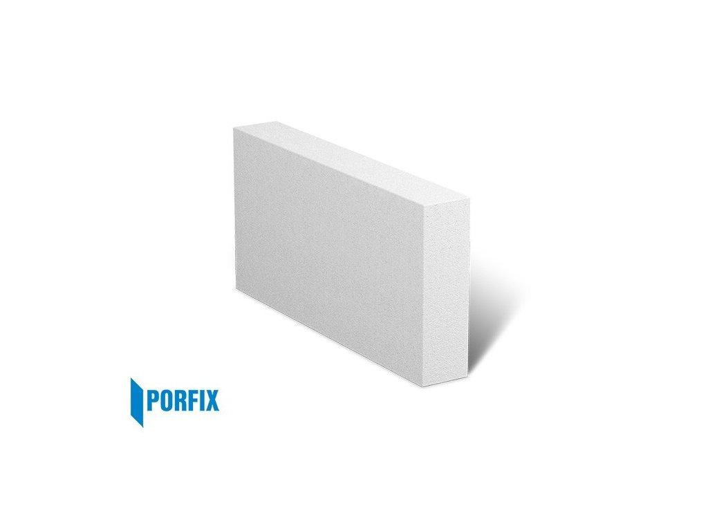 Příčkovka Porfix P2-500 bílá