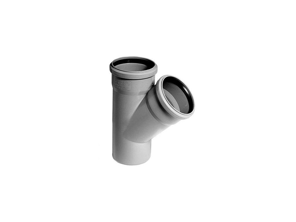 Připojení kanalizační župy sarasota