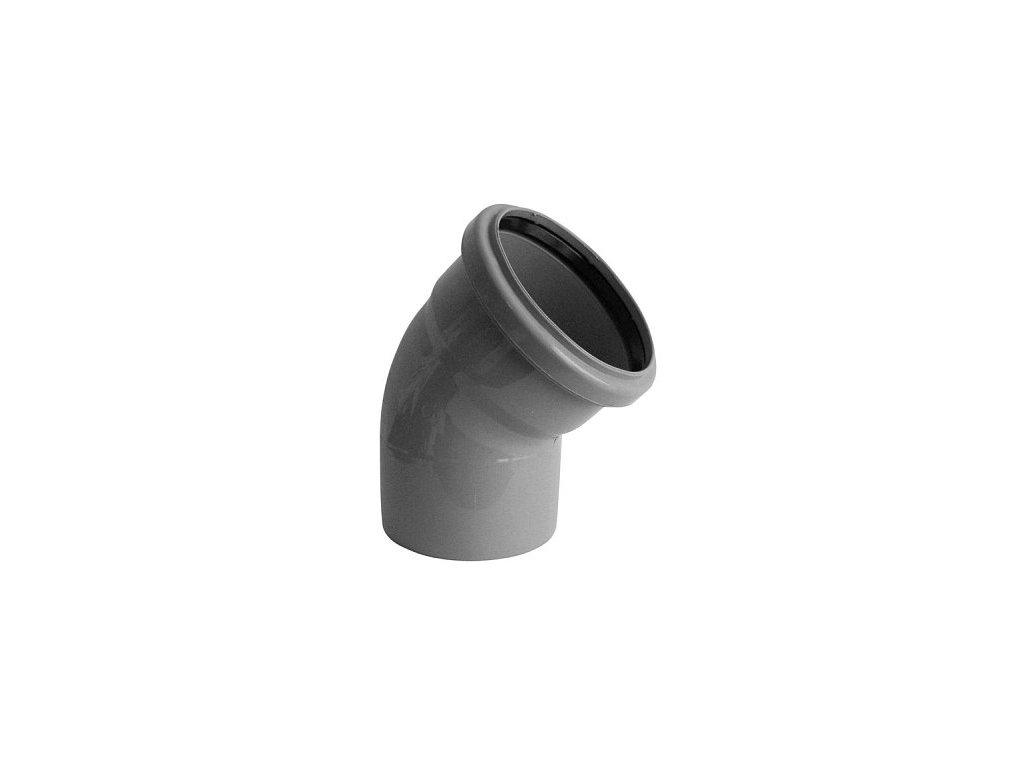 Potrubní koleno Osma HT (30°)