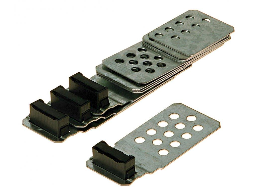 Magnety pod obklady Levior 38920 (4 ks)