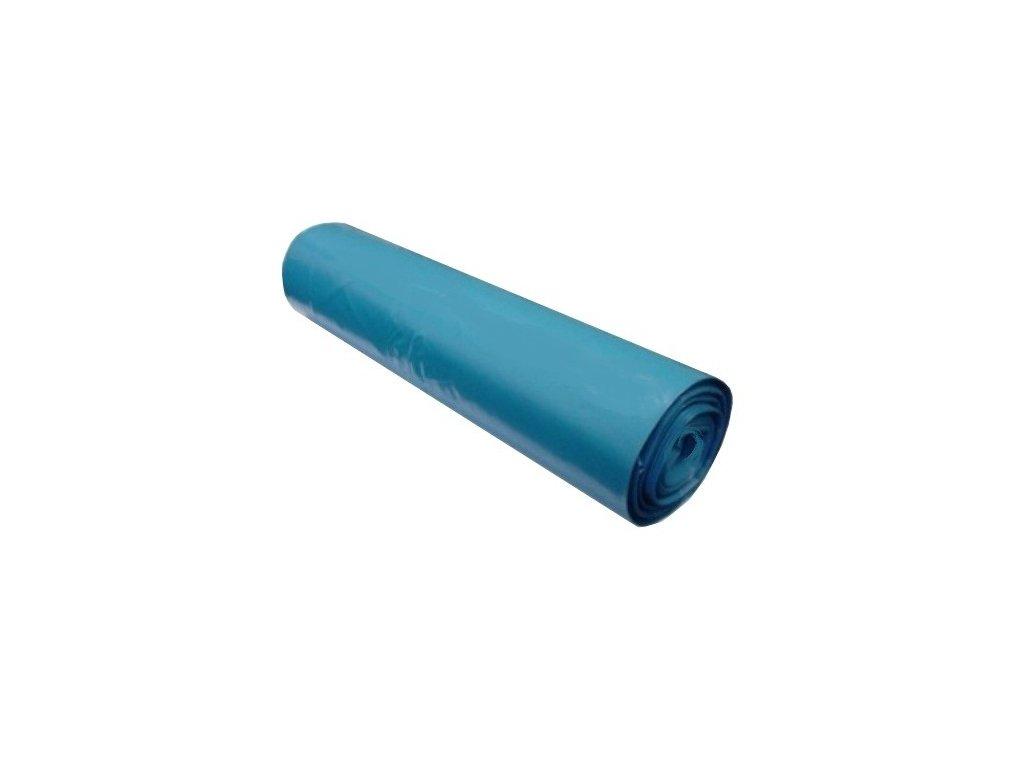 Pytle na odpadky modré (120 l)