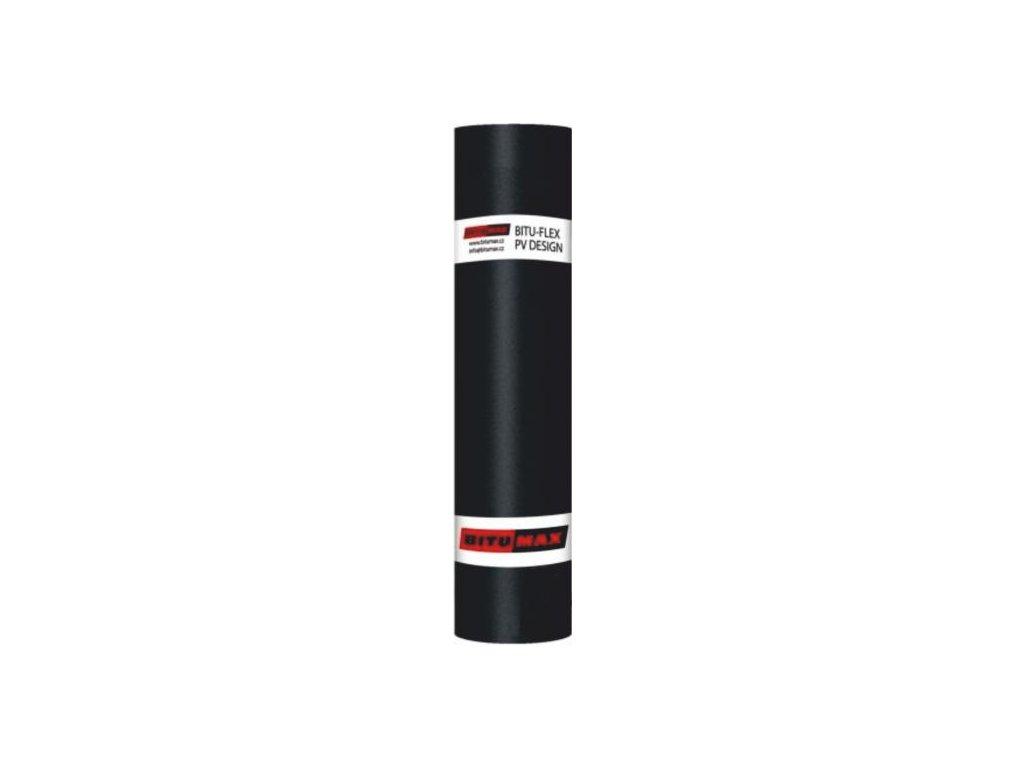 Protiradonový asfaltový pás Bitumax BITU-FLEX PV (10 m2)