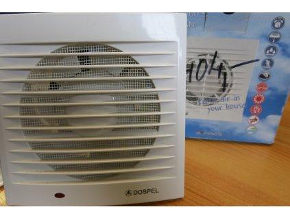 Ventilátor Dospel STYL 120 S