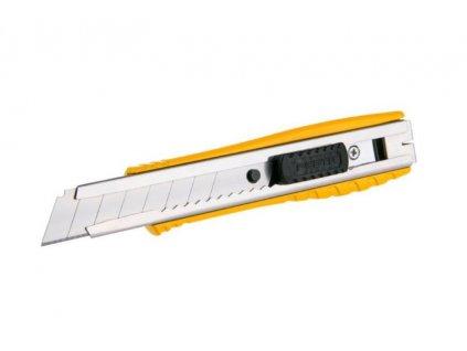 Hliníkový odlamovací nůž Festa Cutter ALU (18 mm)