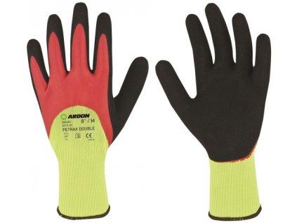 "Ochranné rukavice Ardon ""Petrax Double"" (velikost 10)"