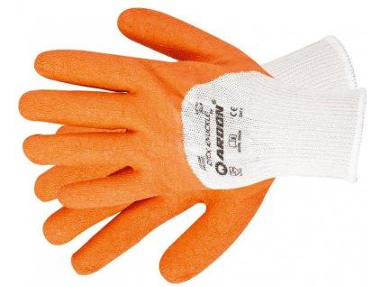 Ochranné zimní rukavice Ardon Dick Knuckle (velikost 10)