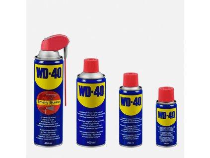 Univerzální mazivo WD-40 Original
