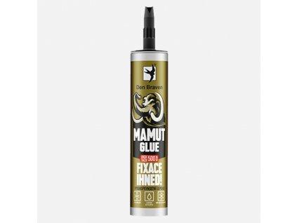 mamut glue high tack cerny