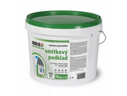 Omítkový podklad Mistral (15 kg)