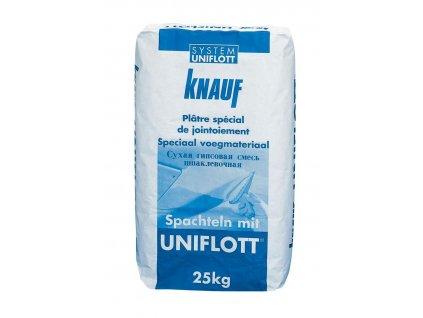 Spárovací tmel na sádrokarton Knauf Uniflott