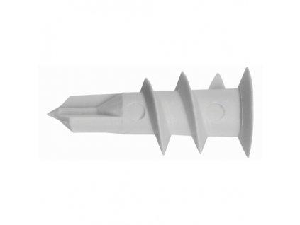 Spirální hmoždinka HPM SDK plastová bez vrutu