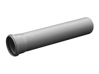 Kanalizační potrubí Osma HT Plus (průměr 75 mm)