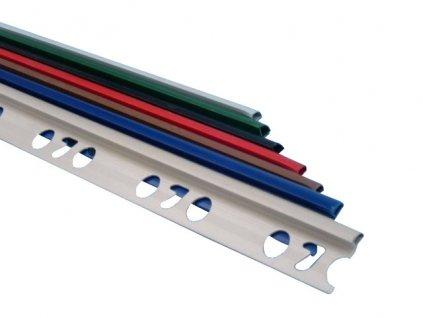 Ukončovací obkladová lišta Robex (10 mm / 2,5 m)