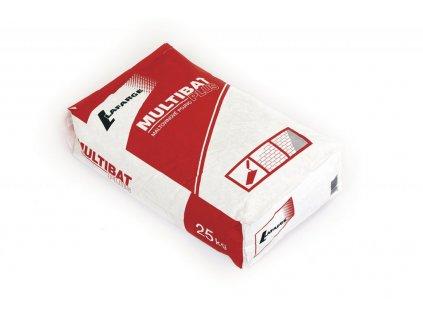 Maltovinové pojivo Lafarge Multibat Plus (25 kg)