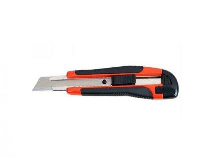 Odlamovací nůž Autoprofi Jumbo SX-82 (18 mm)