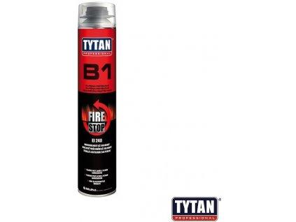 Montážní pistolová pěna Selena Tytan Professional O2 B1 (750 ml)