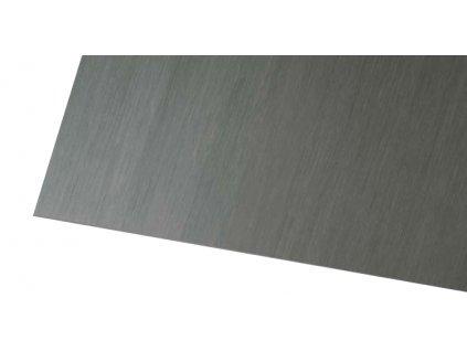 Tabule plechu z titanzinku (1x2 m)