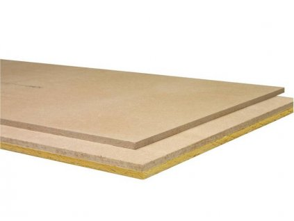 Sádrovláknitá deska Rigips Rigidur (1500x1000x10 mm)