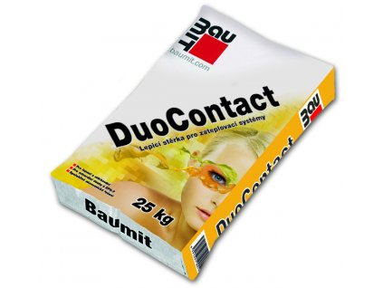 Fasádní lepidlo Baumit DuoContact (25 kg)