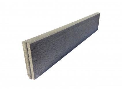 Betonový obrubník Best Parkan II (100x20x5 cm)