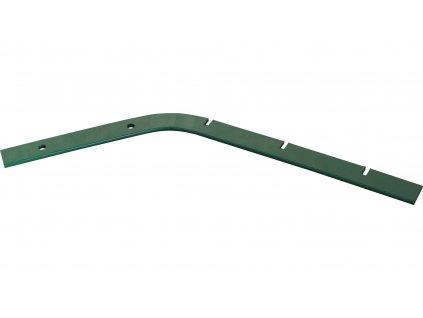 Držák ostnatého drátu standard (3 řady)